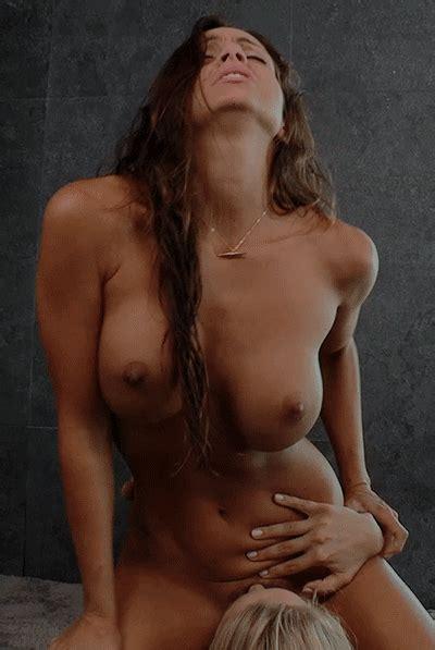 Abigail Mac Porn Gifs
