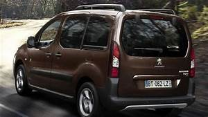 Peugeot Partner Tepee  Listino Prezzi 2020  Consumi E Dimensioni