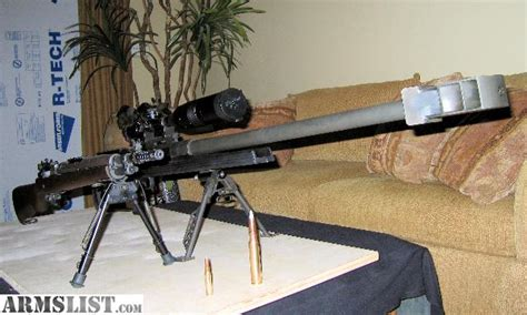 armslist for sale armalite 50 bmg