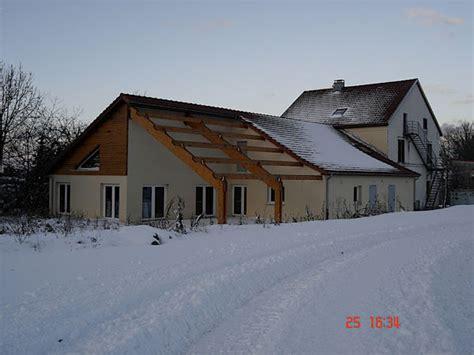 maison de l environnement maison de l environnement gite de groupe doubs 46 couchages