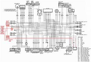 Bmw K1200lt Electrical Wiring Diagram