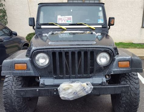 used jeep for sale by owner used jeep wrangler 39 97 for sale by owner nj under 5000