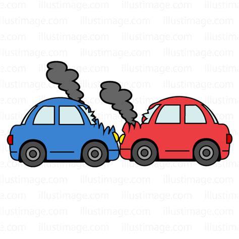cartoon car png 正面衝突事故の車の無料イラスト素材 iiイラストイメージ