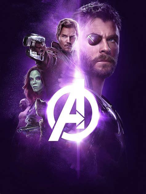 Avengers Infinity War Thor Wallpapers - Wallpaper Cave