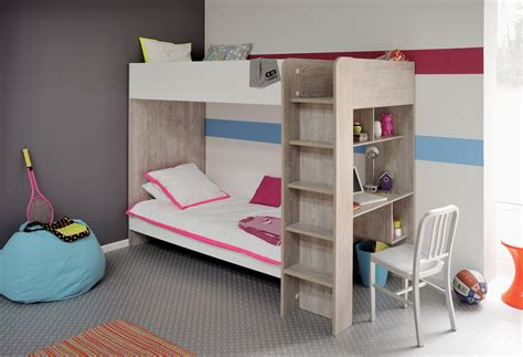 614 bunk bed with space underneath 20 home decor ideas to decorate with pastels