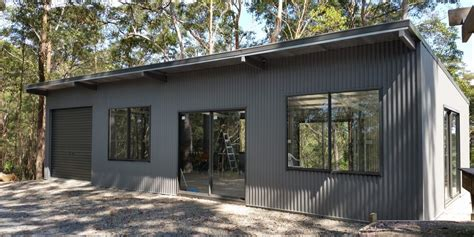Aus Sheds by Southern Cross Sheds Servicing All Areas Across