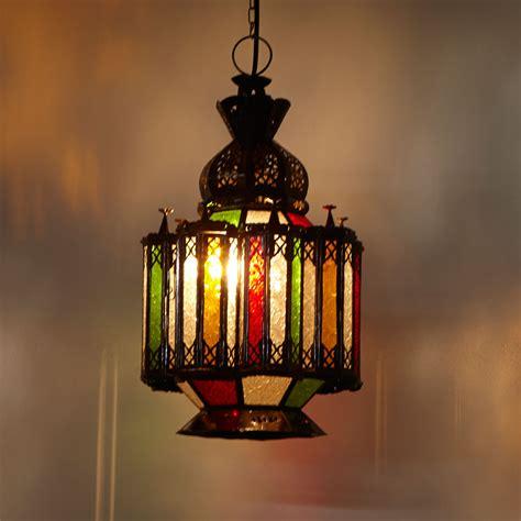 orientalische lampe saida bei ihrem orient shop casa moro