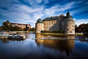 U00d6rebro Castle   U00d6rebro  Sweden