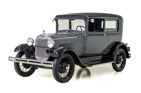 1929 Ford Model A For Sale #84036