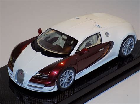 Bugatti Veyron Colours by 1 18 Mr Collection Bugatti Veyron Supersport Pegasso
