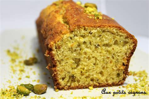 cake pistache fleur d oranger aux petits oignons v 233 g 233 tarien
