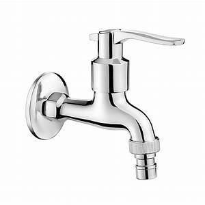 Wasserhahn Nur Kaltwasser Anschließen : design ventil kugelhahn wandhahn wasserhahn kaltwasser mit ~ Watch28wear.com Haus und Dekorationen