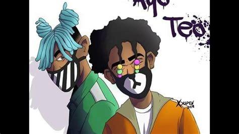 Animated Ayo And Teo Wallpapers Top Free Animated Ayo