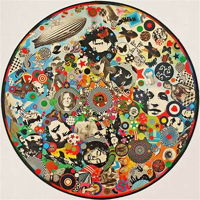 Zeppelin Led Iii Album Covers Zep Avatar