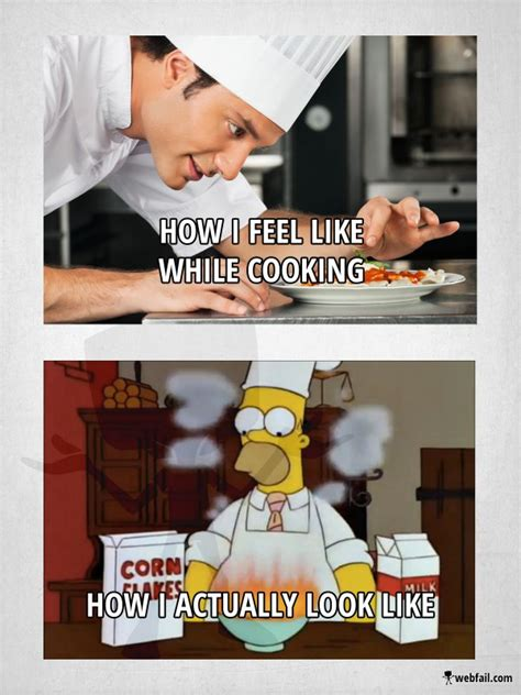 Culinary Memes - cooking meme picture webfail fail pictures and fail videos