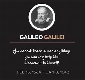 Galileo Famous Quotes. QuotesGram