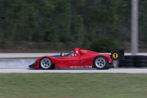Ferrari 333 SP - Chassis: 028 - 2008 Cavallino Classic
