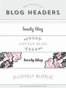 best 25 header design ideas on pinterest graphic design With free blogger header templates