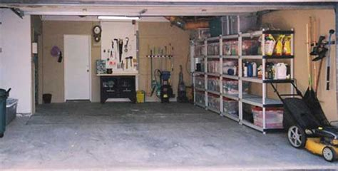 5 Easy Garage Organization Ideas Ezstorage