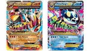 pokemon xy primal clash cards cards for tcg online