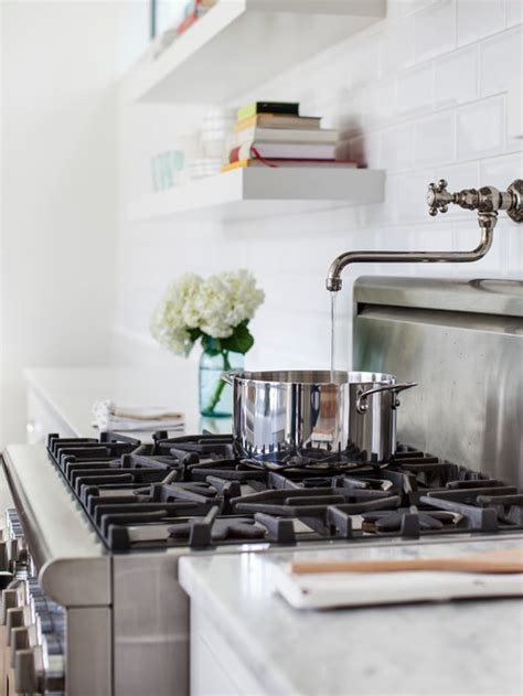 faucet  stove houzz