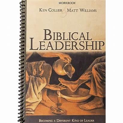 Leadership Biblical Workbook Wilds Leader