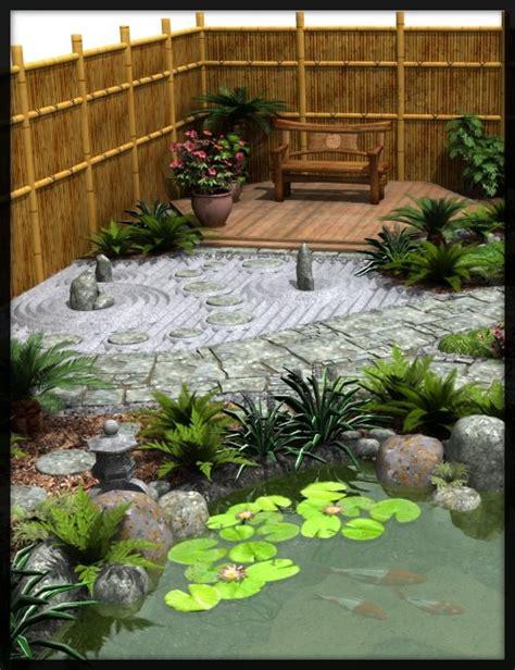 japanese tea garden tea house bundle environments