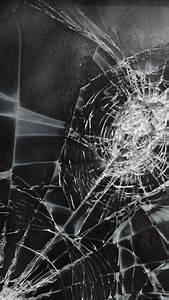 Broken Screen Wallpaper Mac ·①