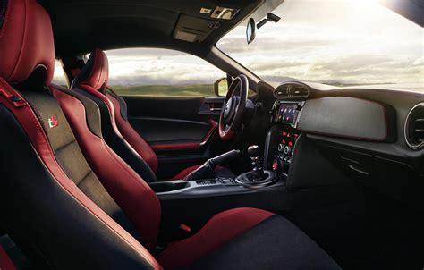 Ts Interiors by 2018 Subaru Brz Ts Interior Newroads Subaru Newmarket