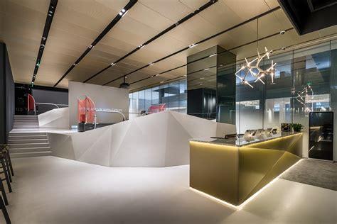 Gallery of inSports Beijing / Powerhouse Company - 3