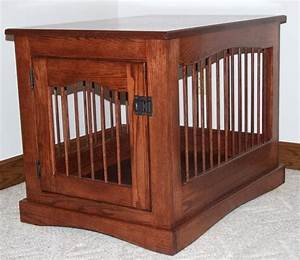 wooden dog crates bing images With wood and metal dog crate