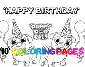 puppy dog pals disney junior images  pinterest disney junior cubs  disney jr