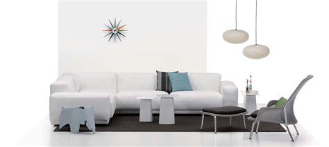 canapé vitra place sofa lvc designlvc design