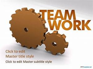 team building powerpoint presentation templates - free sales ppt template