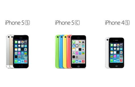 difference between iphone 5s and 5c pin by c 233 dric serret on apple