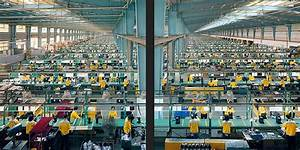 Facts about Chinese Manufacturing | 2017 Stats & Growth by ...