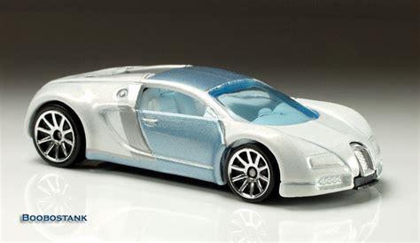 Part of the factory fresh series. Bugatti Veyron - Hot Wheels Wiki