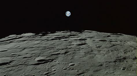 Japan's Photos of the Moon's Surface Are Breathtaking | Time