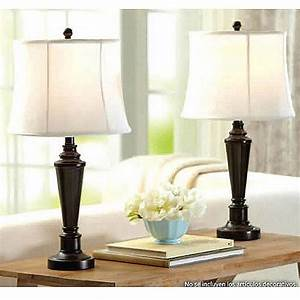 better homes and gardens transitional lamp dark bronze With better homes and gardens hinged floor lamp bronze finish