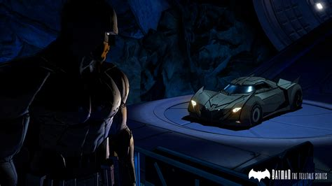 The Telltale Series Debuts Next Month With Disc