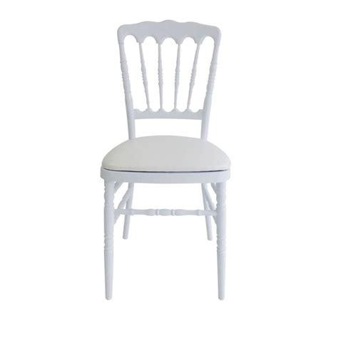 chaises polycarbonate chaise napoléon polycarbonate location de mobilier de
