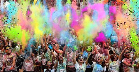 color run near me cm manila
