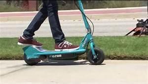 Razor E200 Electric Scooter Review  2020 Guide