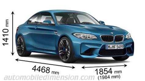 comparatif des voitures sportives avec dimensions  coffre