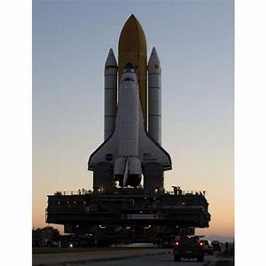 The Parts That Are On A Spaceship: The Shuttle System