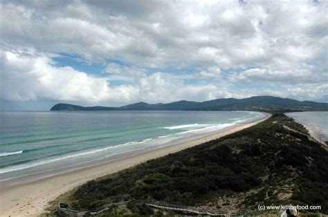 Bruny Island Tasmania Australia December 2008 Let It