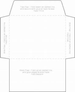 printable envelope template 5 x 7 make your own envelopes With 5x7 envelope template word