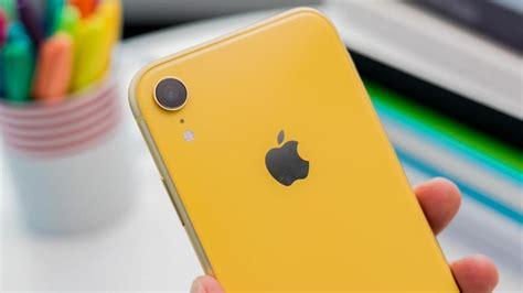 iphone xr 2019 release date price specs news rumours macworld uk