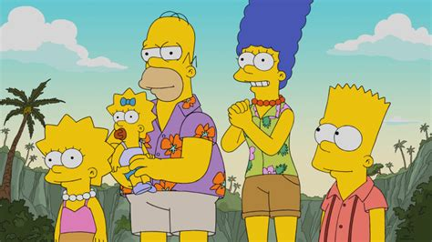 'the Simpsons' Treehouse Of Horror