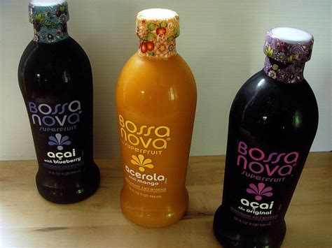 Bossa Nova Juice Review and Recipe   the Running Foodie